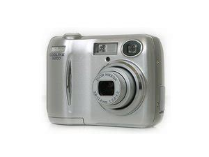 Jual Kamera Nikon Coolpix L26 nikon coolpix repair ifixit