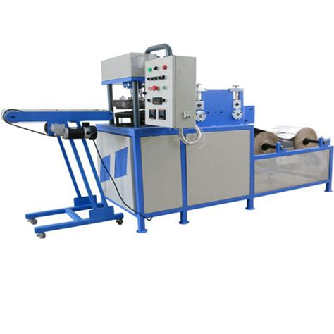 Cost Of Paper Plate Machine - fully automatic paper plate machine manufacturer