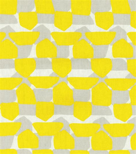 nate berkus home decor print fabric caicos print