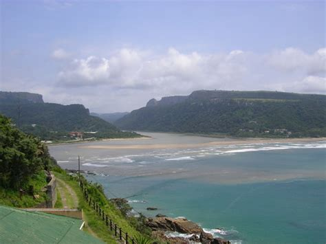 scow port port st johns wild coast south africa around guides