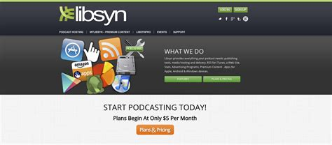 download mp3 from libsyn 122 podcast quick tip libsyn to powerpress michael