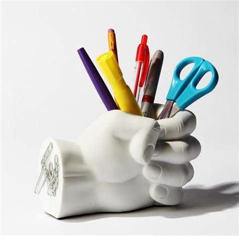 desk pencil holder 15 pen holders and unique pencil holders part 2