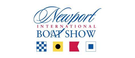 charleston in water boat show 2018 events vanquish boats newport ri