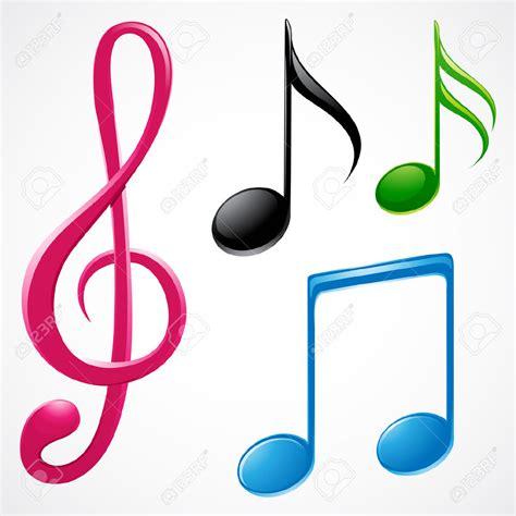 clipart musicali immagini note musicali clipart 79