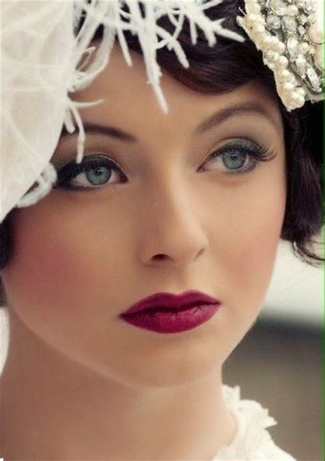 Vintage Wedding Hair And Makeup by The 25 Best Ideas About Vintage Bridal Makeup On