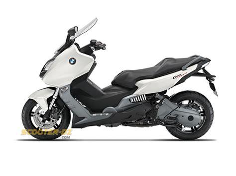 Bmw Motorrad 600 fiche technique bmw c 600 sport