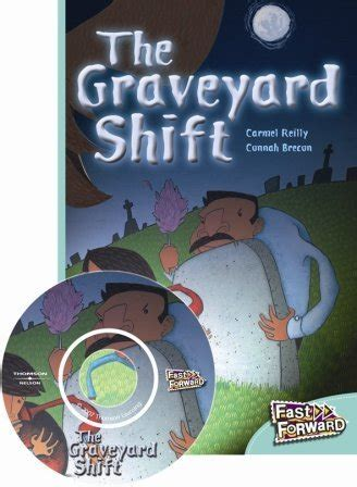 the graveyard shift books fast forward text the graveyard shift turquoise level
