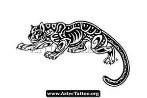 Jaguar Mayan Symbol The Ancient Mayan Religion Considered The Jaguar As A
