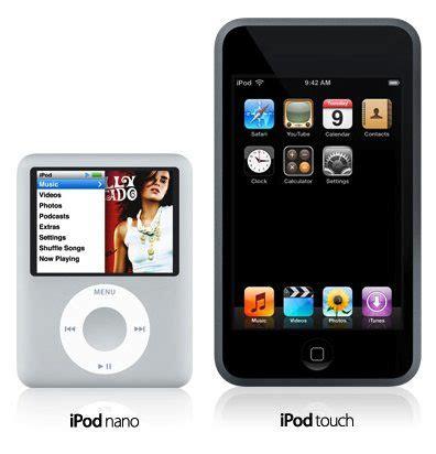 Ipod Nano Get A Touch Of Bovine by Apple Ipod Touch Ipod Nano Jordassh S