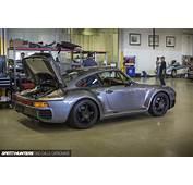 Porsche 959 Indulgence  Speedhunters