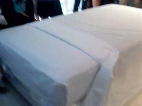 How To Make Up A Bed How To Make Up A Bed 3 Sheets By P Eak 20100203 3 3