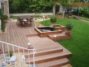 chestha surelevee idee terrasse