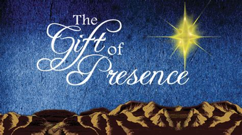 christams presence of god multiply images northland series the gift of presence