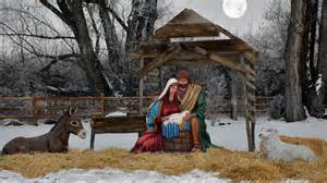 the best life size nativity sets