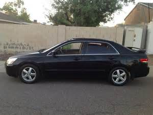 honda accord 2003 for sale by owner in az 85027