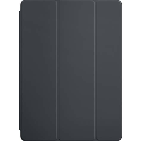 Original Apple Smart Cover Pro 12 9 Charcoal Grey apple smart cover for pro 12 9 quot mk0l2zm a b h photo