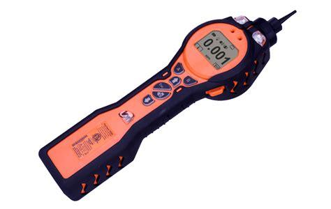 Voc Detector tiger handheld voc detector with revolutionary pid sensor
