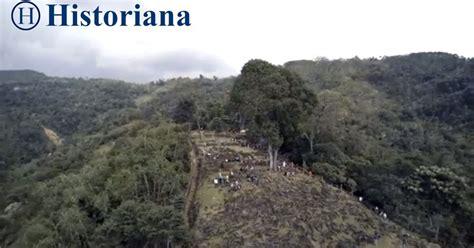 Situs Gunung Padang Misteri Dan Arkeologi historiana bagaimana nasib piramida nusantara arkeologi kurang dapat perhatian pemerintah