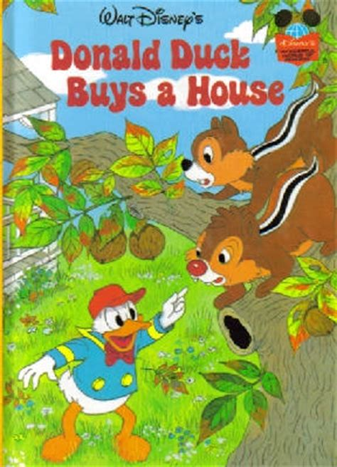 buying house wiki donald duck buys a house disney wiki