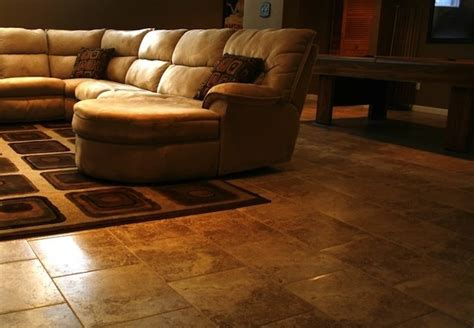 rubber flooring for basements basement flooring 101 bob vila