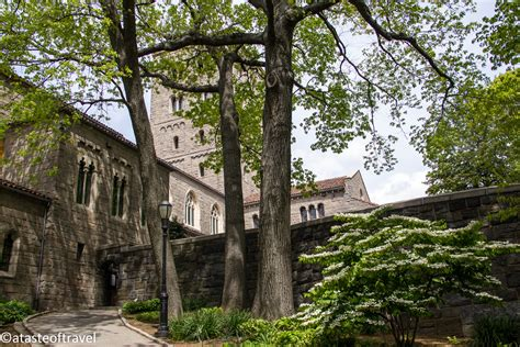 cloisters new york wedding the cloisters a museum in new york a taste of travel