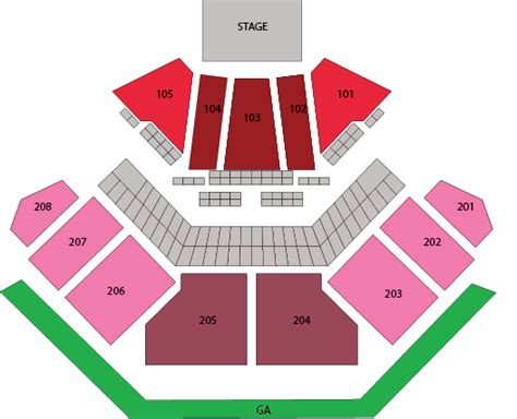 tinley park concert seating chart jimmy eat world tickets in tinley park on 5 20