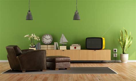 wohnzimmer 70er retro wohnideen mit sofas und tische im 60er und 70er