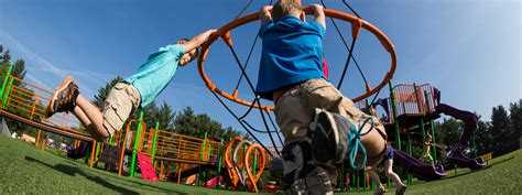 Playworld®: Commercial Playground Equipment Manufacturer