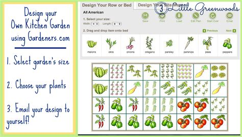 Vegetable Garden Planner Software Free Vegetable Garden Design Tool Free Modern Patio Outdoor
