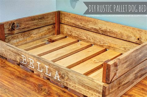 diy wooden dog bed pet ideas on pinterest diy dog bed dog beds and