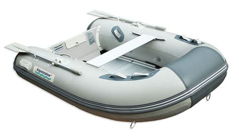 inflatable boat tender 9 ft inflatable dinghy with lightweight air floor