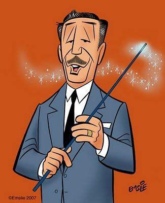 [ walt disney ]  artist: pete emslie website: http