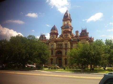 Lockhart Also Search For Lockhart Courthouses