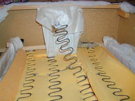 griffure canapé cuir comment reparer ressort canap 233 la r 233 ponse est sur