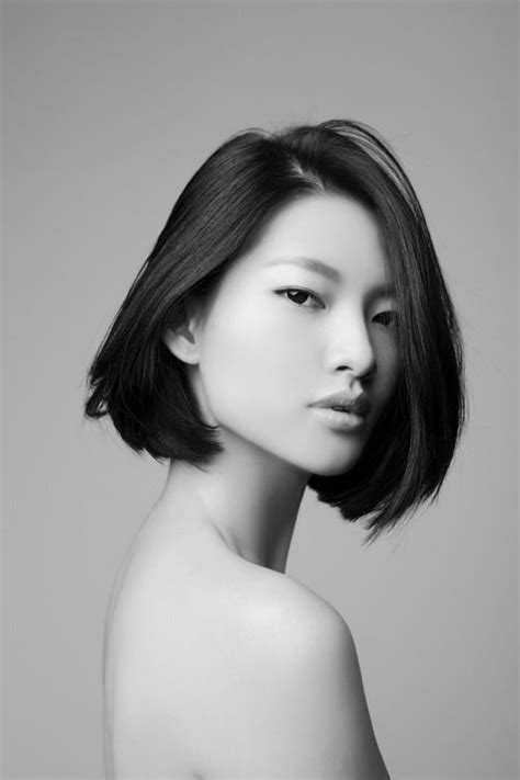2018 Popular New Korean Hairstyles - 2018 shapely korean haircuts for women collection