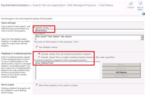 How To Look Up Property Records Infoworker Solutions Sharepoint 2010 My Tasks Web Part