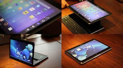 Tablet Samsung Keluaran Pertama samsung ativ q tablet dual os pertama windows android androidesia