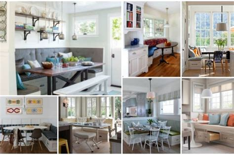 banquette with storage functional banquettes with built in storage you need to see top dreamer