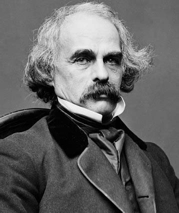 nathaniel hawthorne biography pbs my kinsman major molineux