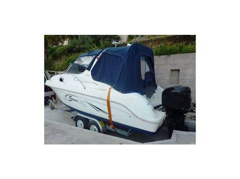 saver 690 cabin saver 690 cabin sport en toscane bateaux avec cabine d