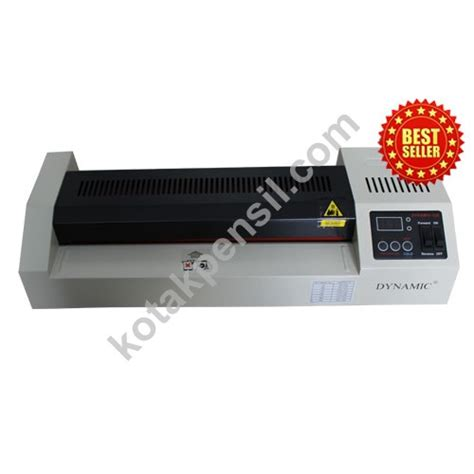 Mesin Laminating Dynamic Lm 330 jual mesin laminating dynamic 330 murah kotakpensil