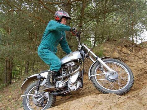 Motorrad Trial Xtreme by Ortsclub L 252 Neburg E V Im Adac Sparten Classic Trial