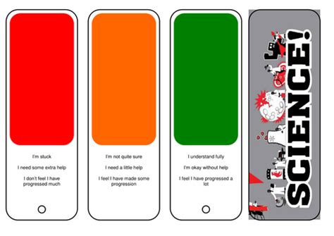 Traffic Light Cards Template by Afl And T F Cards By Lesbeonest Teaching Resources Tes