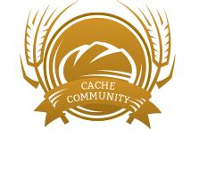 Cache Food Pantry by Cache Food Pantry