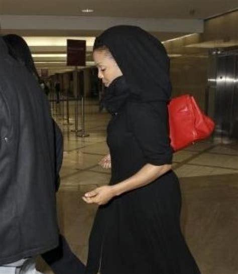 janetjackson pop icon converts  islam  marrying arab billionaire hype malaysia