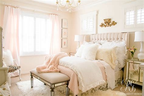 blush room blush pink lace bedroom makeover easy tips to refresh your bedroom