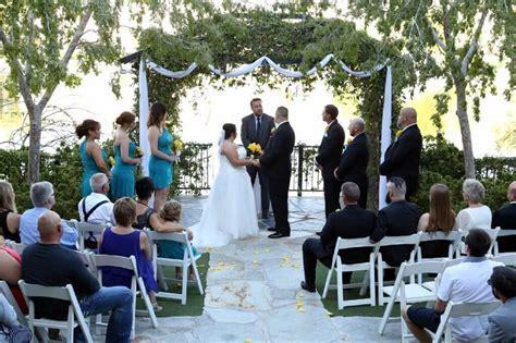 Las Vegas NV Wedding & Reception Venues   Lakeside