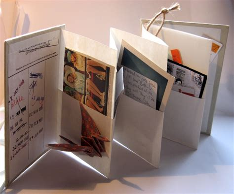 Handmade Books Ideas - handmade book edmonds illustrator printmaker