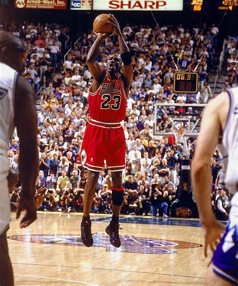 michael jordan 1998 nba finals chicago bulls sports then and now
