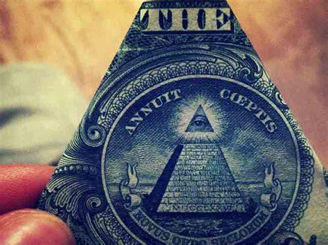 the illuminati the illuminati one dollar bill fully explained